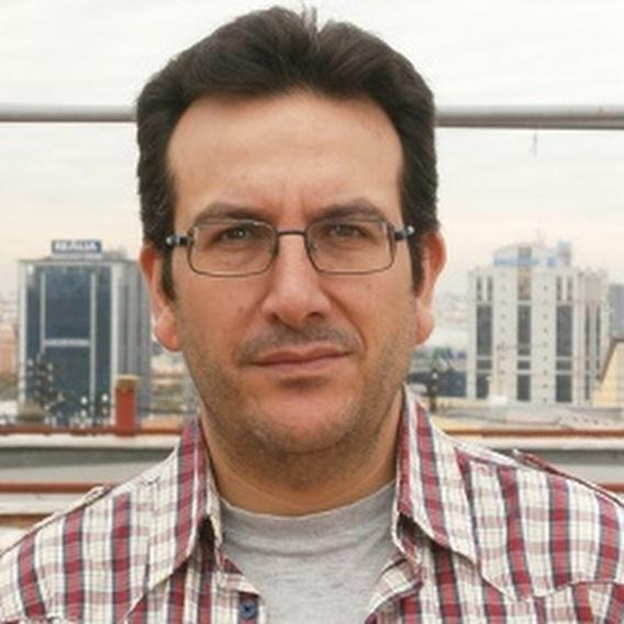 Javier Aonso García-Pozuelo