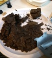 somnegra trufa filetejada